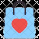 Shopping Bag Gift Bag Tote Bag Icon