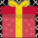 Gift Gift Box Present Box Icon