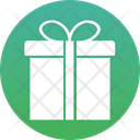 Gift Box Present Party Icon