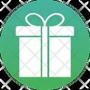 Gift Box Icon