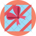 Gift Box Gift Birthday Gift Icon