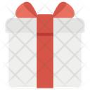 Gift Box Gift Package Package Icon