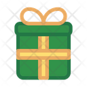 Black Friday Commerce Giftcard Icon