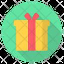 Box Gift Gift Box Icon