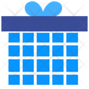 Gift Box Birthday Gift Gift Icon