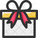 Gift Gift Box Surprise Icon