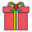 Gift Present Surprise Icon