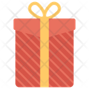 Gift Box Surprize Gift Icon