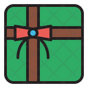 Gift Box Gift Present Icon