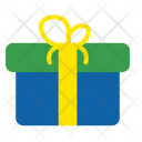 Birthday Celebration Christmas Icon