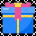 Gift Gift Box Shopping Icon