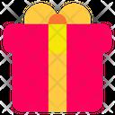 Gift Box Gift Boxes Gift Icon
