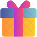 Gift Pack Gift Gift Box Icon