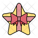 Star Gift Present Icon