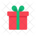 Gift Box Parcel Gift Icon