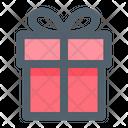 Xmas Gift Christmas Icon
