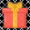 Present Surprise Gift Icon