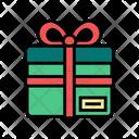 Gift Box Gift Box Icon