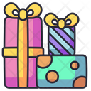 Gift Box Present Gift Icon