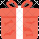 Giftbox Present Party Icon