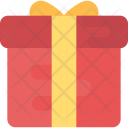 Gift Box Pack Icon