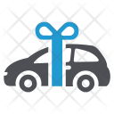New Vehicle Gift Icon