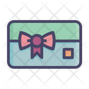 Card Coupon Loyalty Icon