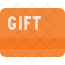 Gift Card Price Icon