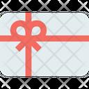 Gift Card Valentine Card Love Card Icon