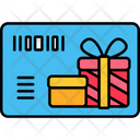Igift Card Gift Card Voucher Icon