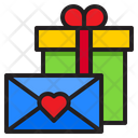 Email Message Letter Icon