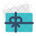 Card Gift Greeting Icon