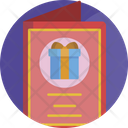 Gifts Gift Box Present Icon