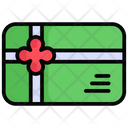 Gift Card Gift Card Icon