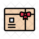 Gift Card Gift Present Icon