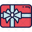 Gift Card Discount Sales Icon