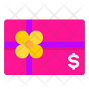 Gift Card Birthday Card Gift Icon