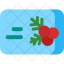 Gift Card Cash Icon