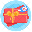 Shopping Cards Gift Cards Gift Vouchers Icon