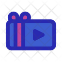 Gift Cards Icon