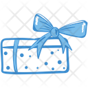 Surprise Gift Gift Container Gift Carton Icon