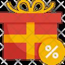 Discount Promotion Sale Icon