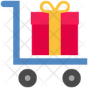 Gift Dolly Icon