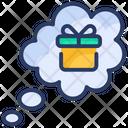Gift Dream Icon