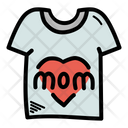 Day Shirt Mom Icon