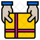 Gift Giving Icon
