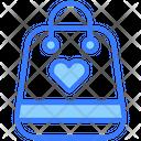 Gift Hamper Icon
