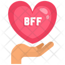 Gift Love Icon