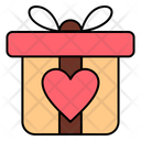 Gift Of Love Icon