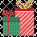 Gift Present Christmas Gift Christmas Present Icon